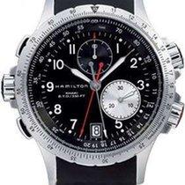 Hamilton Khaki Eto Chronograph H77612333