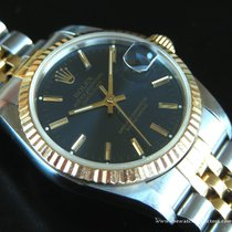 Rolex Modern: Oyster Perpetual Datejust Bicolor Lady 31 mm...