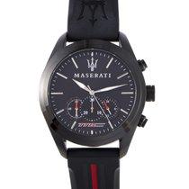 Maserati Traguardo Men's Quartz Watch R8871612004