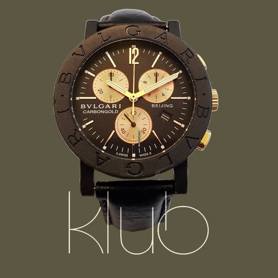 Bulgari Carbon watches - all prices for Bulgari Carbon watches on Chrono24 6d7b83ee8a