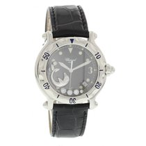 Chopard Happy Sport Floating Dolphin 26/8897 Stainless Steel