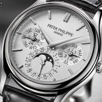 パテック・フィリップ (Patek Philippe) Perpetual Calendar Ref. 5140G FULL...
