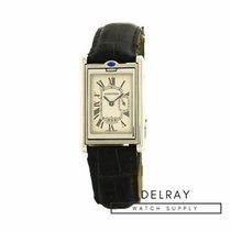 Cartier Tank Basculante Large