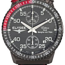 Elysee 80517MM Rally Timer I
