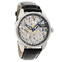 Tissot T-Complication Men Swiss Mechanical Watch T070.405.16.4...