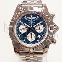 Breitling Chronomat 44 – Ab011011/c788/375a