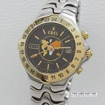 Ebel Sportwave E6122641