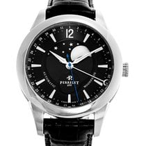Perrelet Watch Moonphase A1039/7