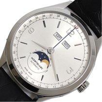 몽블랑 Mb112538 Automatic Men's Watch
