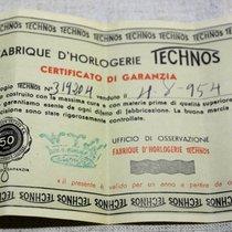 Technos Tartozék használt