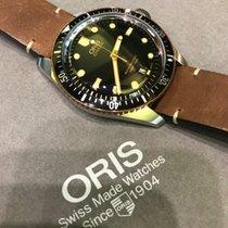 Oris Divers Sixty Five