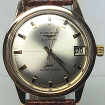 Longines 8308 1970 pre-owned