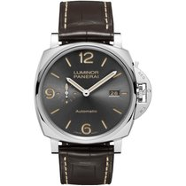 Panerai 45mm Automatic 2018 new Luminor Due
