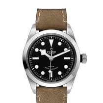 Tudor Black Bay 36 Steel 36mm Black United States of America, New Jersey, Edgewater
