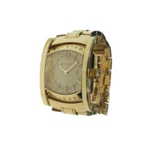 Bulgari Assioma Yellow gold 30mm United States of America, New York, New York