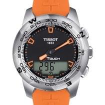 Tissot Kvarc nov T-Touch II