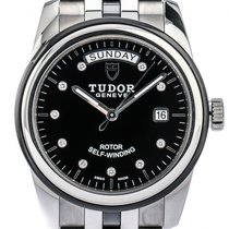 Tudor Glamour Date-Day M56010N new