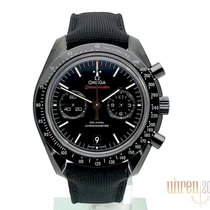 Omega Speedmaster Professional Moonwatch Keramik 44mm Schwarz Keine Ziffern Deutschland, Bietigheim-Bissingen