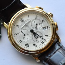 Frederique Constant Classics Chronograph tweedehands 40mm