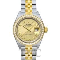 Rolex Lady-Datejust 279383RBR-0009G nuevo
