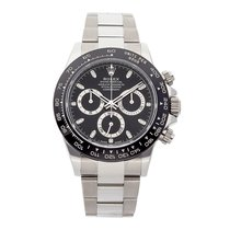Rolex 116500LN Steel 2010 Daytona 40mm pre-owned United States of America, Pennsylvania, Bala Cynwyd