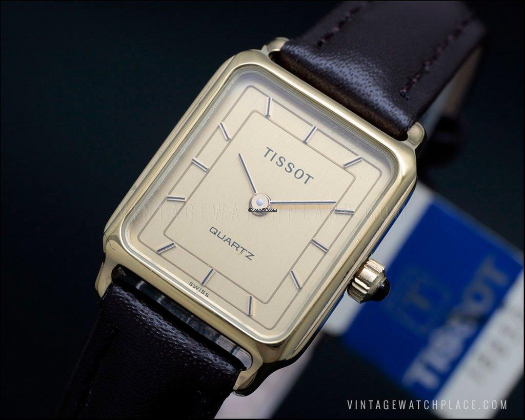 1d0b288d2d8e Precios de relojes Tissot