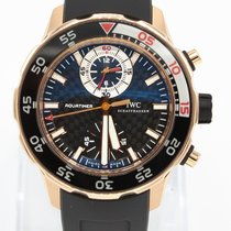 IWC Rose gold 44mm Automatic IW376903 pre-owned United States of America, Georgia, ATLANTA