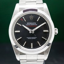 Rolex Milgauss 37mm Black United States of America, Massachusetts, Boston