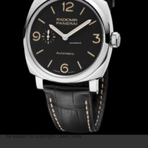 Panerai Steel 42mm Automatic PAM 00620 pre-owned Singapore, Singapore