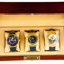 Ulysse Nardin Yellow gold Automatic Astrolabium new