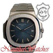 Patek Philippe Nautilus 5711/1A-001 2007 pre-owned