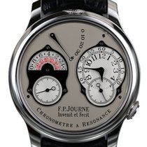 F.P.Journe Chronometre à Resonance Platin 38mm
