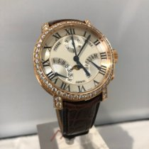 Pierre Kunz Rose gold Automatic new