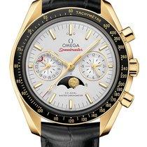 Omega Speedmaster Professional Moonwatch Moonphase 304.63.44.52.02.001 2020 nouveau