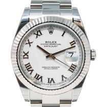 Rolex Gold/Steel 41mm Automatic 126334-0023 new