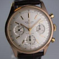 Breitling Top Time 38mm Silber Arabisch Deutschland, Nürnberg