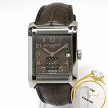 Baume & Mercier 32mm Automatic MOA10028 pre-owned United States of America, Pennsylvania, Philadelphia