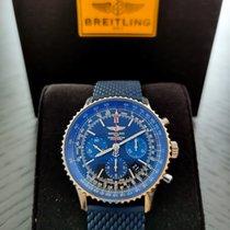 Breitling Navitimer 01 AB012116 gebraucht