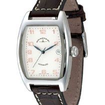 Zeno-Watch Basel Αυτόματη 8080 καινούριο