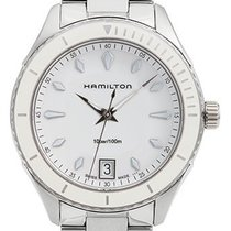Hamilton Jazzmaster Seaview H37411911 2019 new