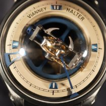 Vianney Halter pre-owned Manual winding
