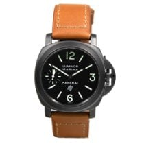 Panerai Luminor Marina Steel 44mm Black Arabic numerals United States of America, Arizona, Scottsdale