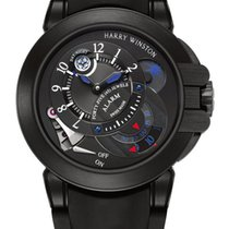 Harry Winston Project Z OCEMAL44ZZ004 2015 pre-owned