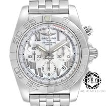 Breitling Chronomat 44 AB0110 2019 new