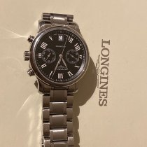 Longines Master Collection L2.669.4.51.7 2009 pre-owned