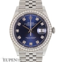 Rolex Oyster Perpetual Datejust 36mm Ref. 126284RBR