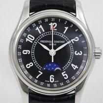 프레드릭 콘스탄트 스틸 42mm 자동 31A0777 중고시계