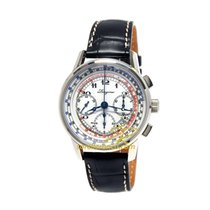Longines Heritage L2.781.4.13.2 LONGINES Heritage Tachymeter Chronograph new
