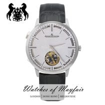 Jaeger-LeCoultre Master Ultra Thin Tourbillion Q1313520 or 1313520 nouveau