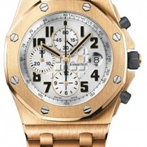 오드마피게 (Audemars Piguet) Audemars Piguet Chronograph 42mm Royal...